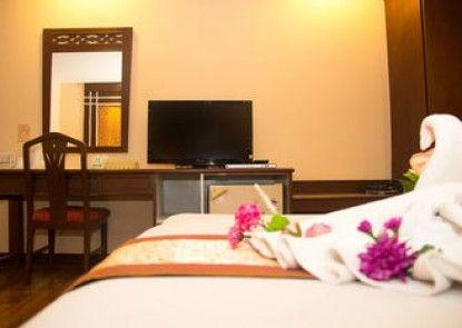 Hatyai Palace Hotel