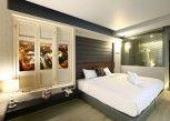 Pesan Kamar Kamar Double Eksklusif di Hatyai Signature Hotel