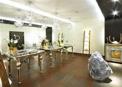 Haus Wolf im Alpine Palace New Balance Luxus Resort