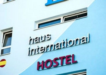 Haus International Hostel