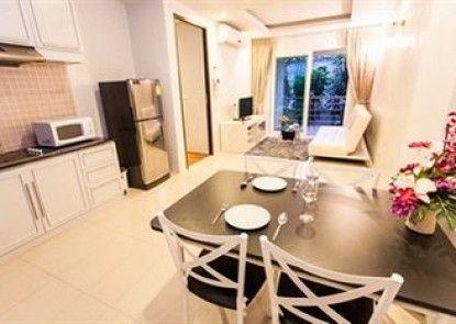 Haven Lagoon Condominium - Haven Serviced-Apartments
