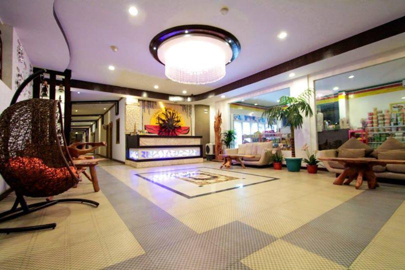 Hawaii Bali Hotel Kuta, Badung