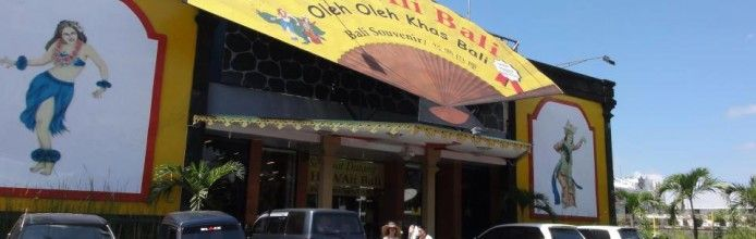 Hawaii Bali Oleh-oleh Khas Bali