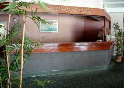 Hawaiian Monarch Hotel