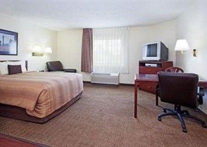 Hawthorn Suites by Wyndham Denver Tech Center Teras