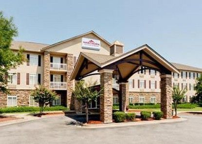 Hawthorn Suites Conyers Teras