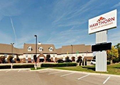 Hawthorn Suites by Wyndham Wichita West
