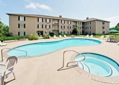 Hawthorn Suites Conyers