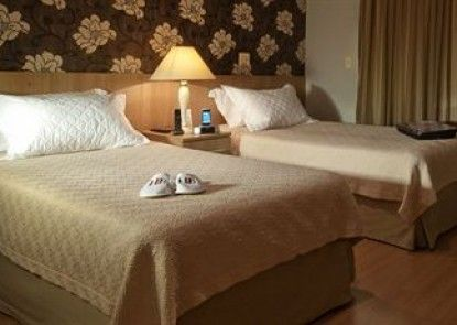 HB Hotels Sequóia