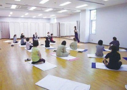 Healthpia Kurashiki Fasting Health