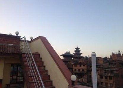 Heart of Bhaktapur