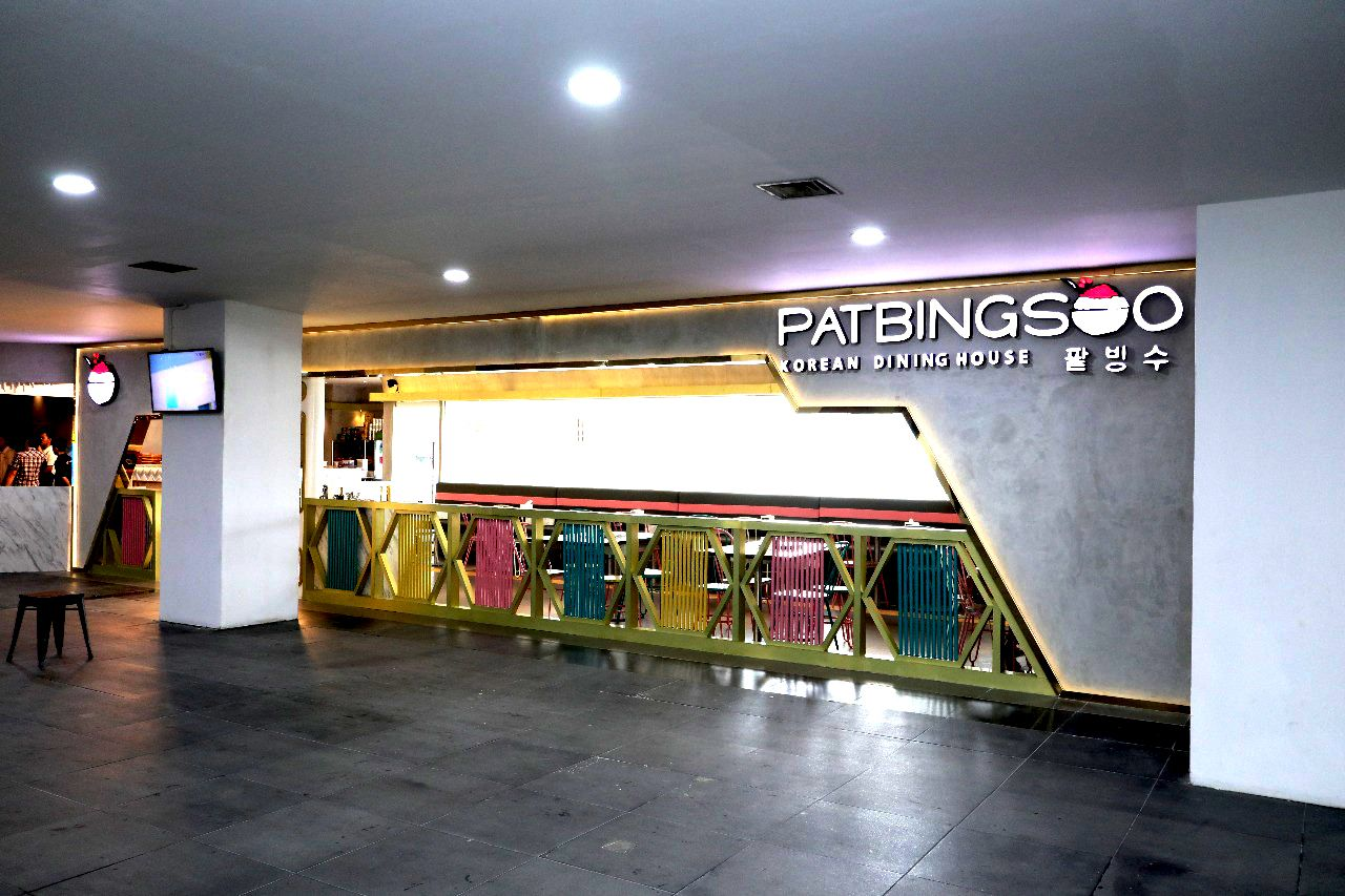 Heavenly Land Hotel, Palembang