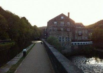 Hebden Bridge Guest House