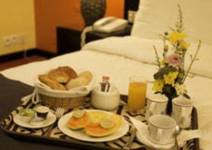 Heden Golf Hotel
