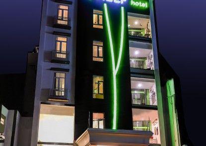 Heef Hotel Pasar Baru Teras