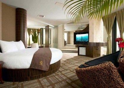 Hefong Villa Faddism Hotel