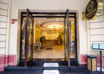 Helios Legend Hotel