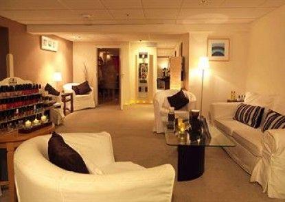 Hellidon Lakes Golf & Spa Hotel - QHotels