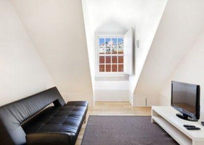 Hello Lisbon Cais do Sodre Apartments