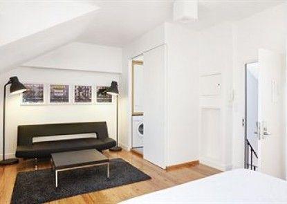 Hello Lisbon Santos Apartments