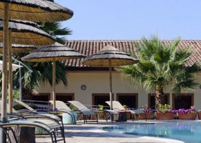 Heracles Village Hotel