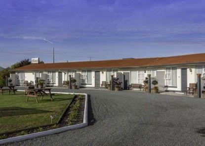 Heritage Court Motor Lodge Kaikoura