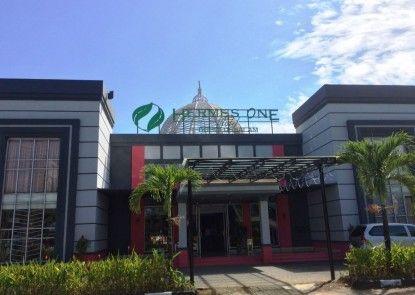 Hermes One Hotel Subulussalam Pintu Masuk