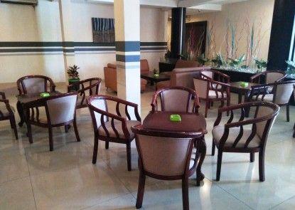 Hermes One Hotel Subulussalam Rumah Makan