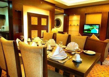 Hermes Palace Hotel Banda Aceh Rumah Makan
