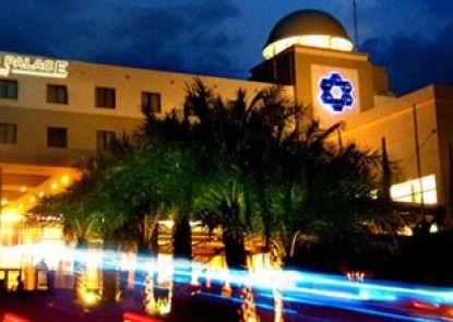 Hermes Palace Hotel Banda Aceh Eksterior