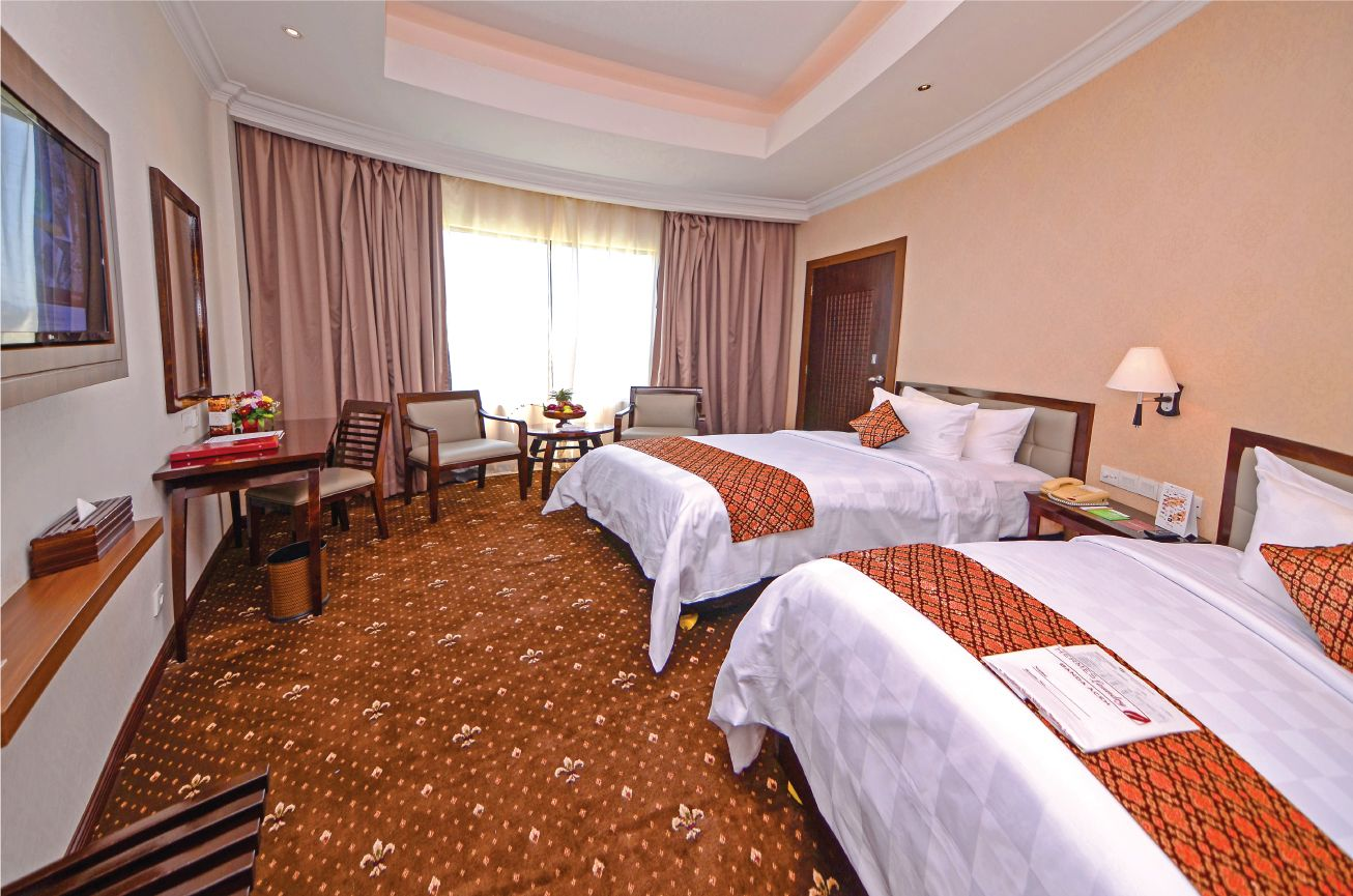 Hermes Palace Hotel Banda Aceh, Banda Aceh