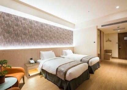 He Ti Hotel