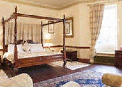 Hetland Hall Hotel