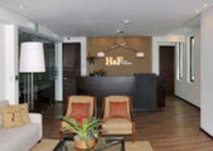 H&F Hotel Fontabella