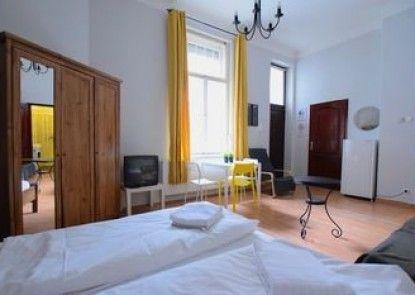 Hi5 Apartments - Váci street