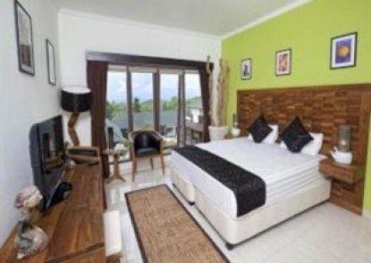 S Resorts Hidden Valley Bali Kamar Tamu