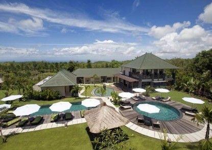S Resorts Hidden Valley Bali Eksterior