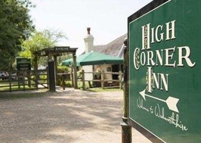 High Corner Inn