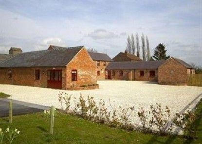 Highfield Farm Teras