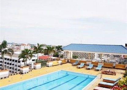 Highfive Hotel