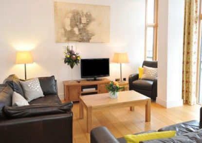 Highland Apartments By Mansley