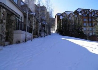 Highlands Townhome by Vail Realty