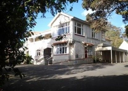 Hikurangi Stayplace - Hostel