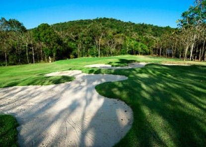Hillside Country Home Golf & Resort