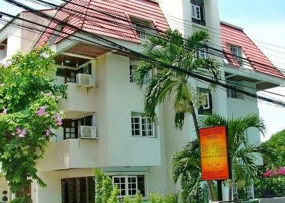 Hillside Resort Pattaya
