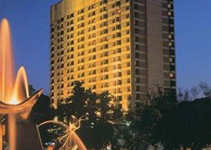 Hilton Adelaide Teras