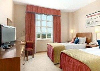 Hilton Cardiff Teras