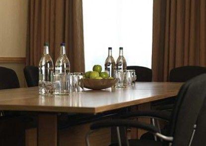 Hilton Edinburgh Grosvenor Teras