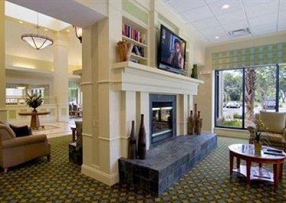Hilton Garden Inn Beaufort Teras