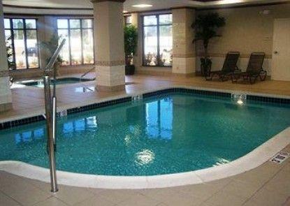 Hilton Garden Inn Shreveport Teras